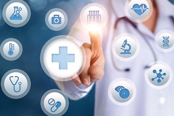 Netzwerk Medizin